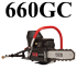660GC Gasoline ICS Concrete Chainsaw