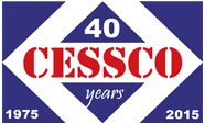 Cessco, Inc. has been helping NW Contractors and government agencies find the right equipment for over 30 years. You can count on our expertise!